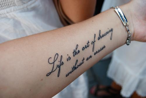 Tatuagem-escrita-no-braço