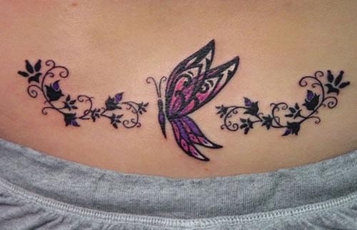Tatuagem-na-barriga