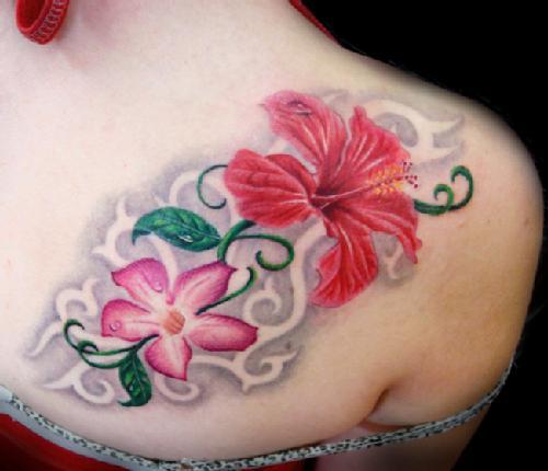 Tatuagens-com-flores-14
