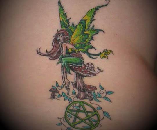 Tatuagens-de-fadas