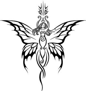desenho de tatuagem japonesa