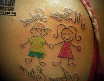 filhos-tattoo