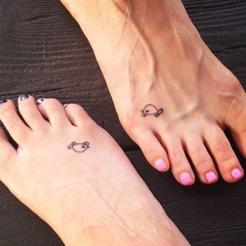ideias tatuagens amizade 4