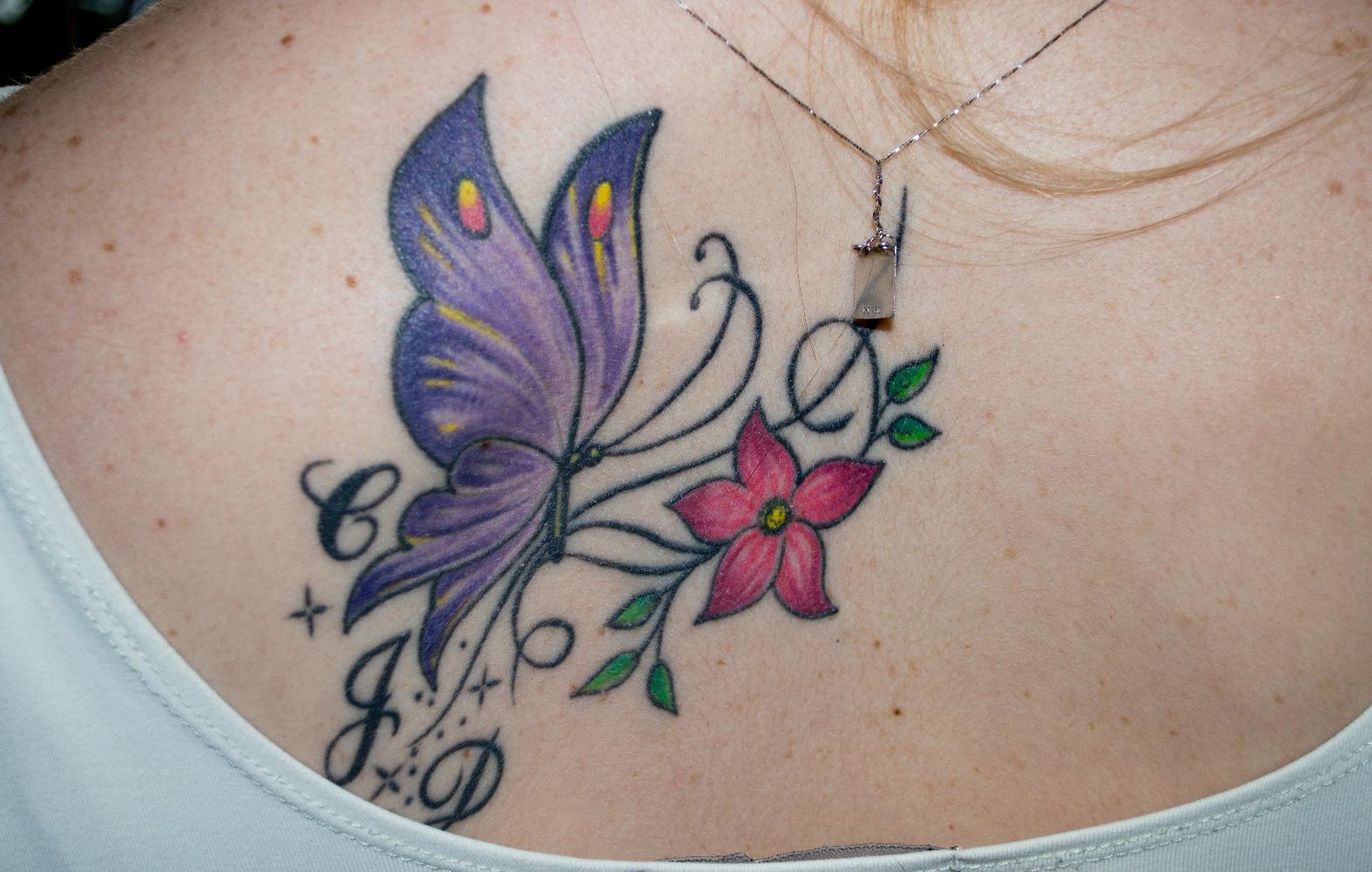 imagens-iumagens-de-tatuagens-de-borboletas