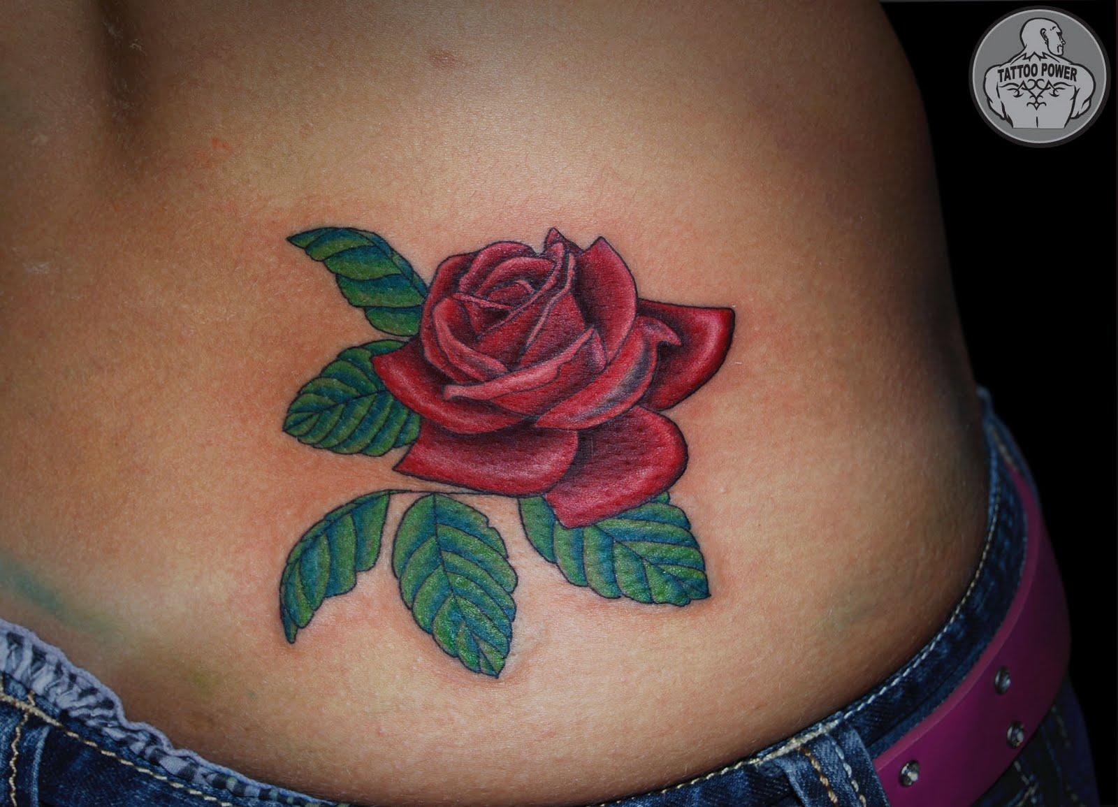 rosa tattoo power lojas de tatuagens porto matosinhos portugal