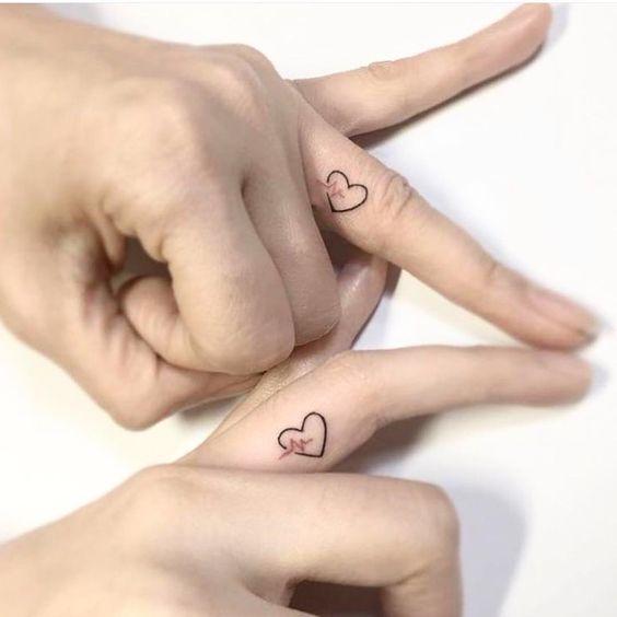 tataugem coracao significado 4