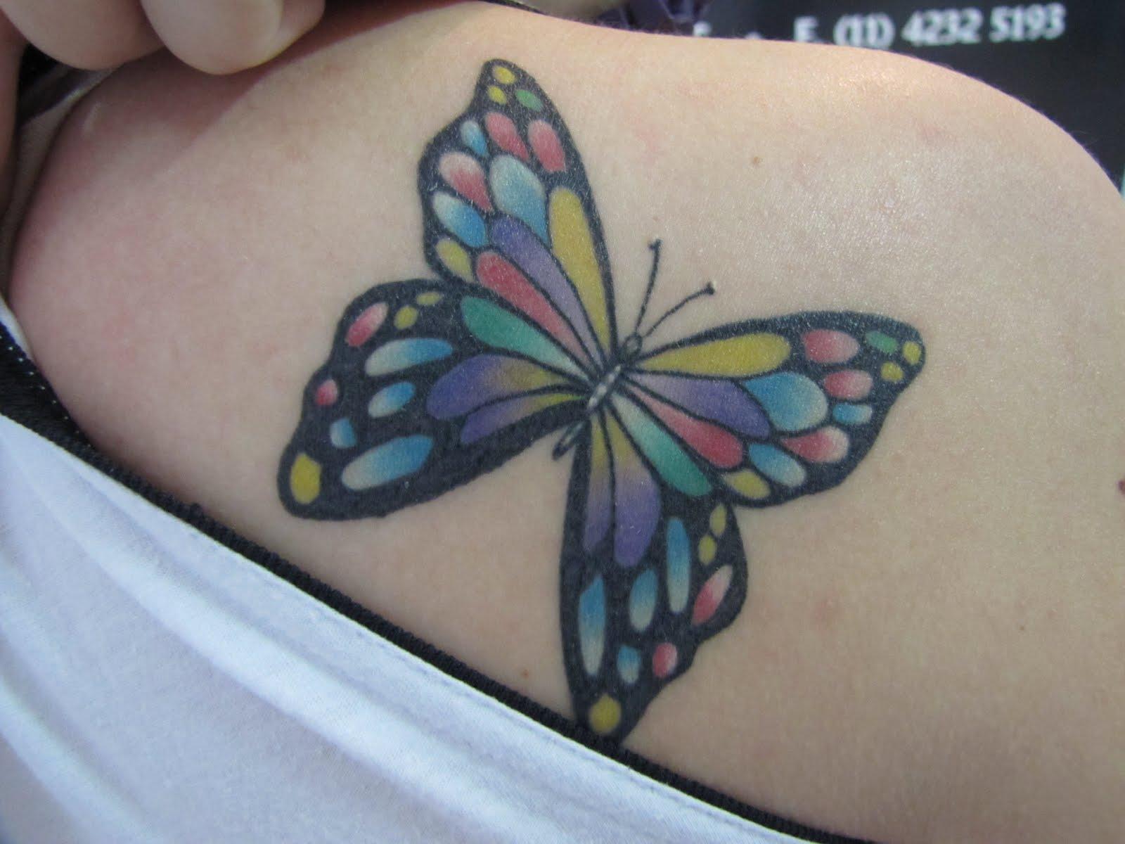 tattoo batata