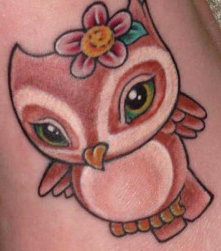 tatuagem-de-coruja-significados
