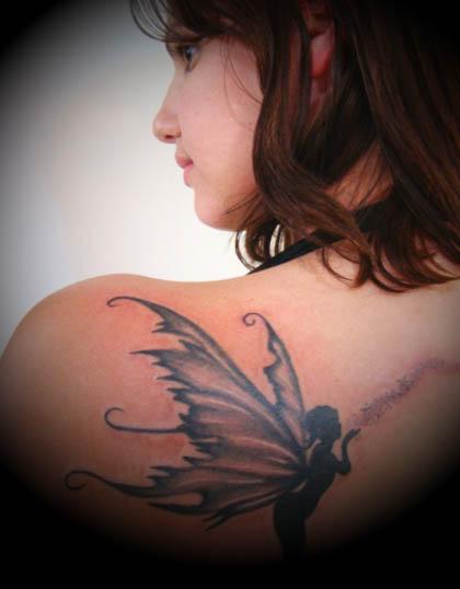 tatuagem-fada-madrinha