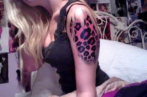 tatuagem-feminina-animal