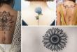 tatuagem feminina costas 1