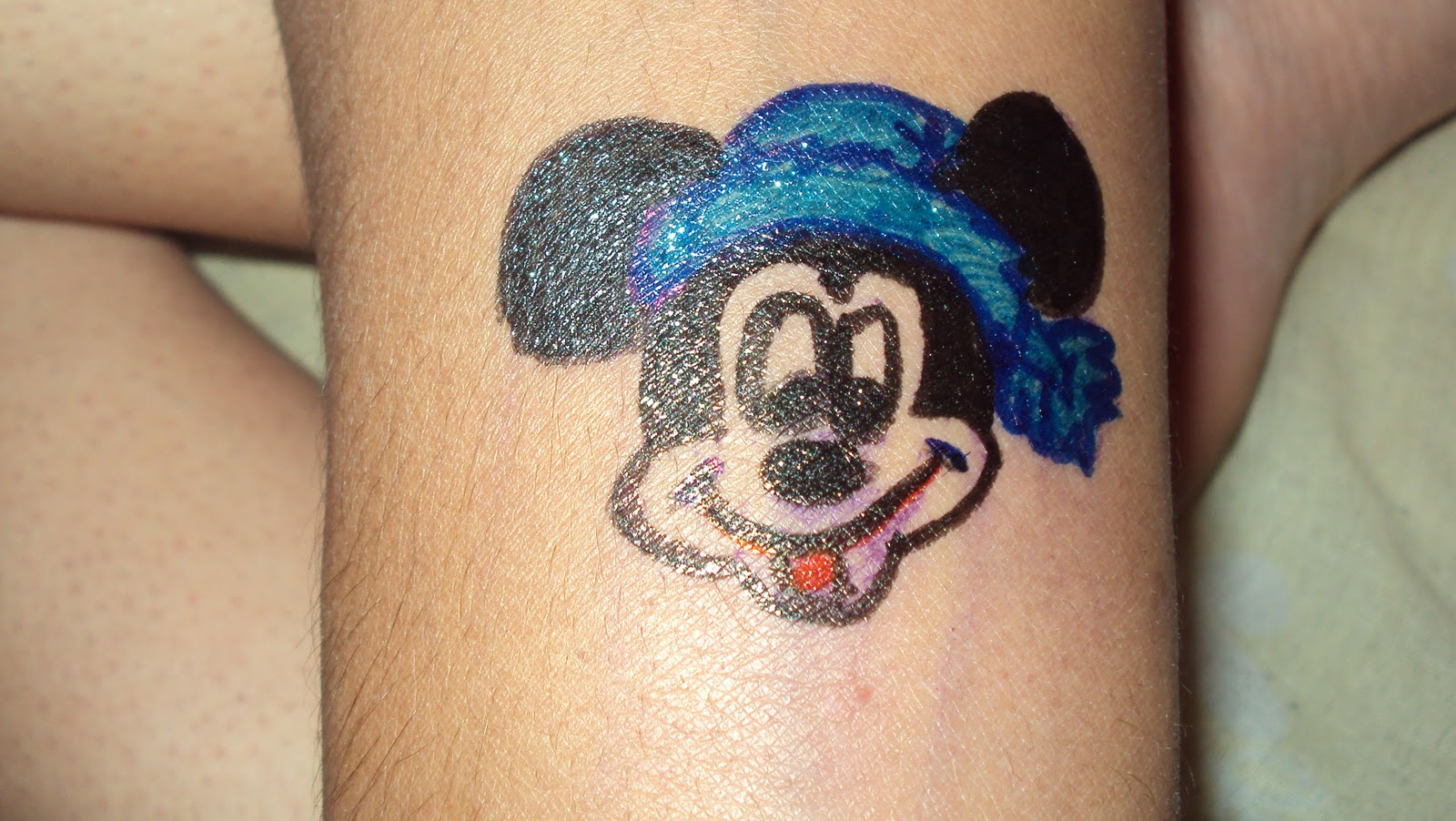 tatuagem-micky-mouse