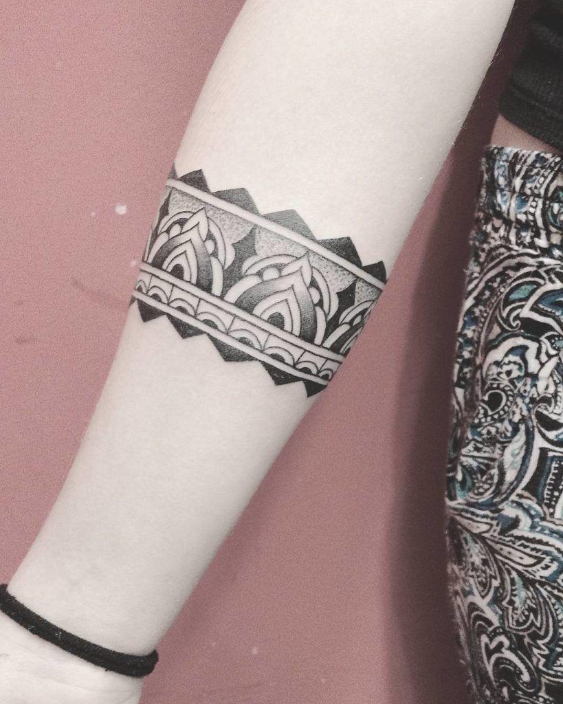 tatuagem tribal feminina 3
