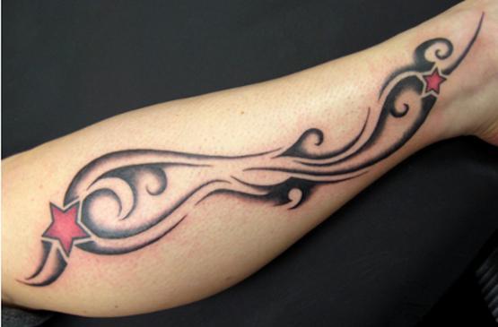 tatuagem-tribal