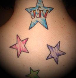 tatuagens-de-estrela