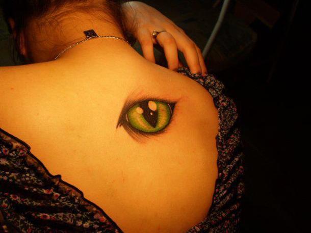 tatuagens-feminina-olho-verde
