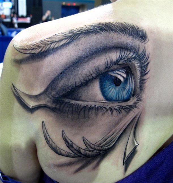 tatuagens-feminina-olho