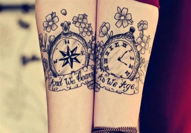 tatuagens-feminina-relogio