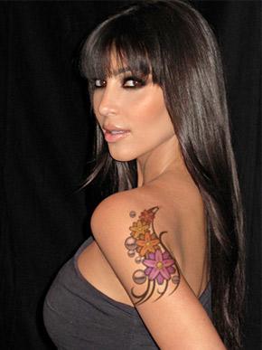 tatuagens-femininas-de-flores