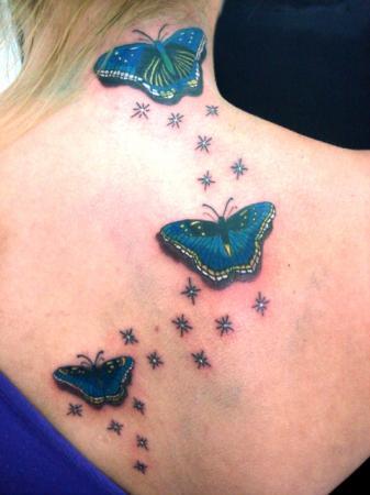 tatuagens-femininas-nas-costas-borboletas